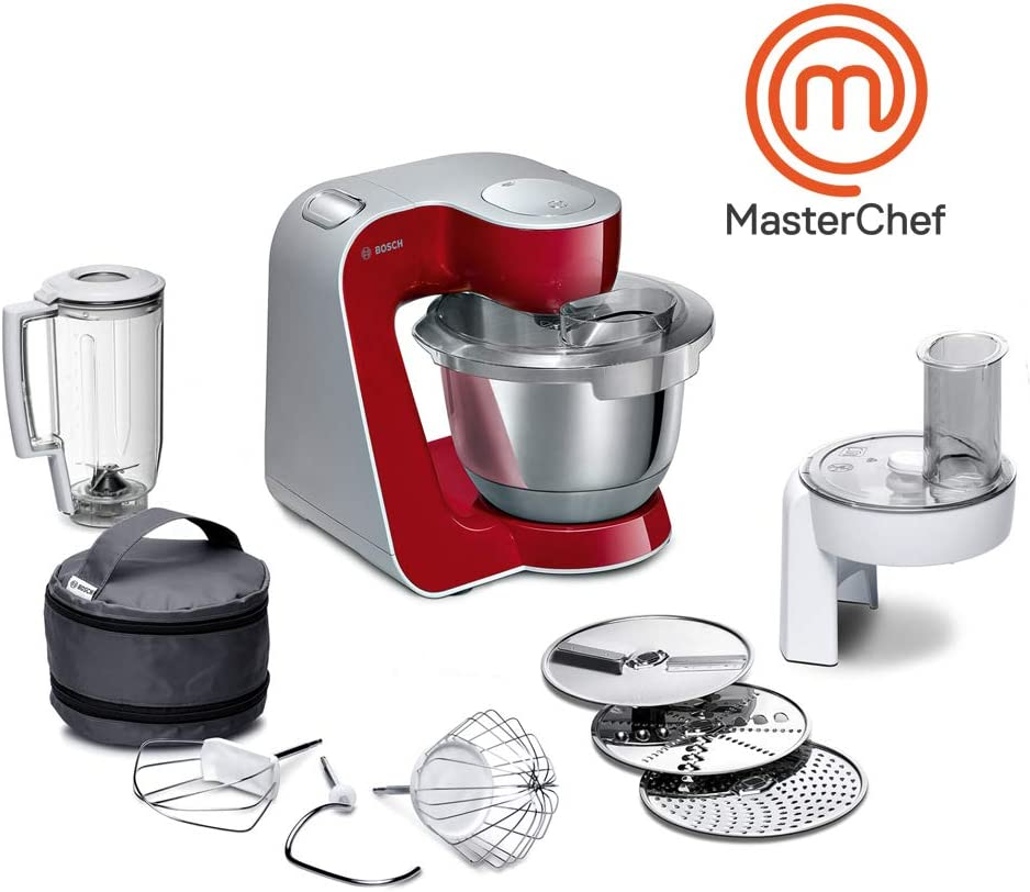 La razon robot de cocina 2017