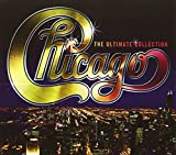 The Ultimate Collection by Chicago (2011-09-13)