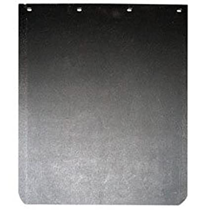 Semi Truck Mud Flaps >> Aeropro Plain Black 24 X 30 Eco Flex Rubber Semi Truck Mud Flaps Pair