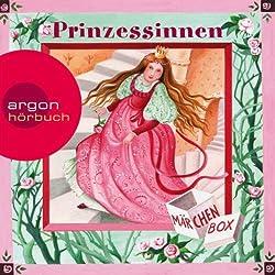 Prinzessinnen Märchenbox