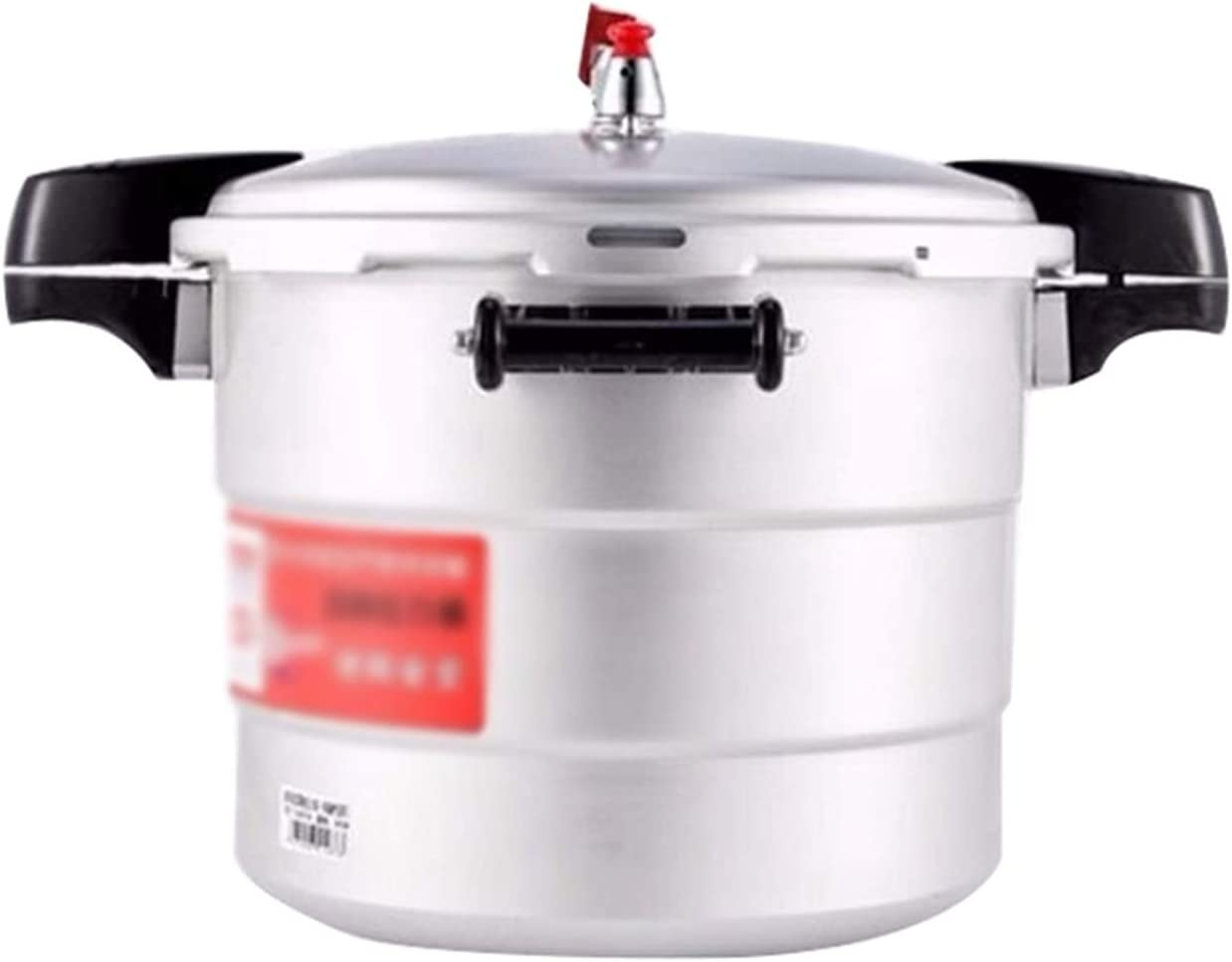 Multi-function Explosion-proof Induction Cooker, Commercial Large-capacity Pressure Cooker, General-purpose Pressure Cooker, Special Pressure Cooker For Canteens, 18L / 23L / 27L / 32L