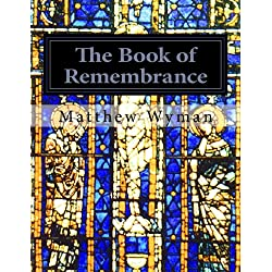 The Book of Remembrance: History, Religion and Psychedelics