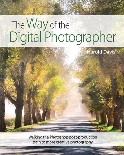 The Way of the Digital Photographer: Walking the Photoshop post-production path to more creative (Media Lab Package)