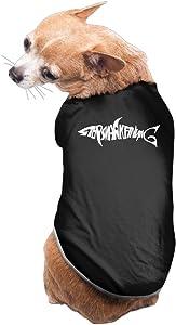 Vgd Stop Shark Finning Logo Cute Dog Clothes