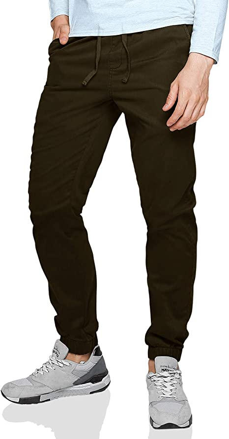 Match Pantalones para hombre