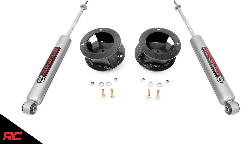 Steering Box Stabilizer for 13-15 Dodge Ram 4WD 2500 3500 Diesel//Gas