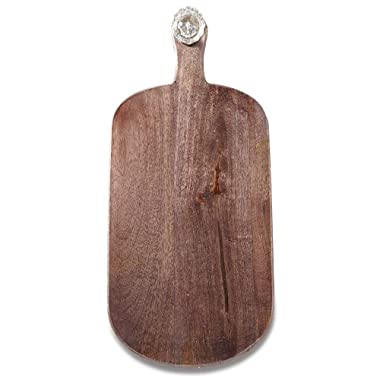 Mud Pie Door Knob Paddle Board