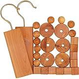 H & L Russel 雪松木,28 件装