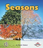 Seasons, Robin Nelson, 0761345787