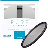 Cokin Pure Harmonie Çoklu Kaplamalı CPL Filtre