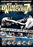 UFC:  Ultimate Knockouts, Vol. 7