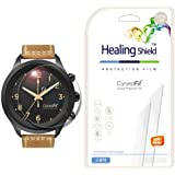 Healingshield Watch Face Protector Guard [Front 3pcs] (45mm(1.77in))