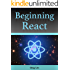 Beginning React  (incl. JSX, React Router and Redux)