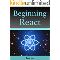 Beginning React  (incl. Redux and React Hooks)