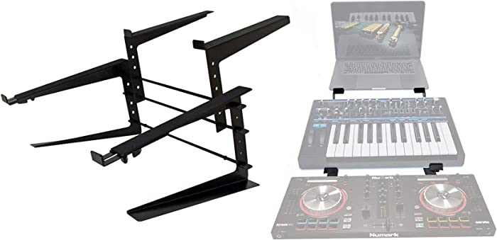 The Best Laptop Midi Keyboard Shelf