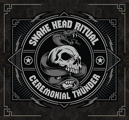 Ceremonial Thunder -