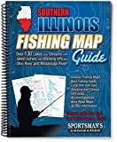 Southern Illinois Fishing Map Guide by Sportsman s Connection (2011-10-03)