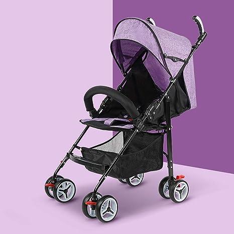 Baby stroller- Cochecito de bebé Ultra Light Can Lie Bebé Niño ...