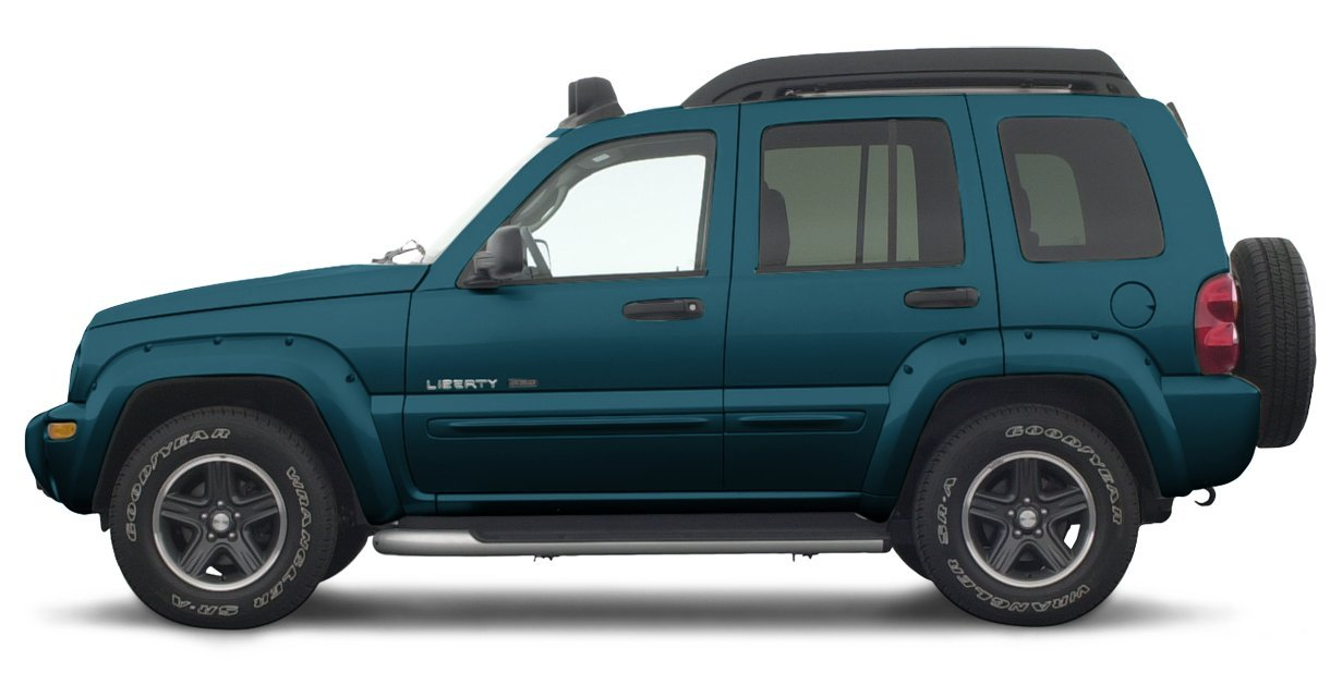 2004 jeep liberty reviews images and specs. Black Bedroom Furniture Sets. Home Design Ideas