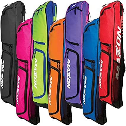 Mazon Z-Force Combo Field Hockey Stick Bag