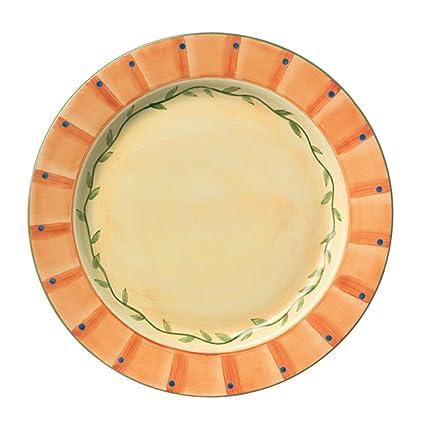 Amazon.com | Pfaltzgraff Napoli Open Stock Dinner Plate, 11.5-Inch ...