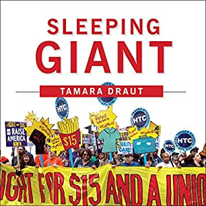 Sleeping Giant Audiobook