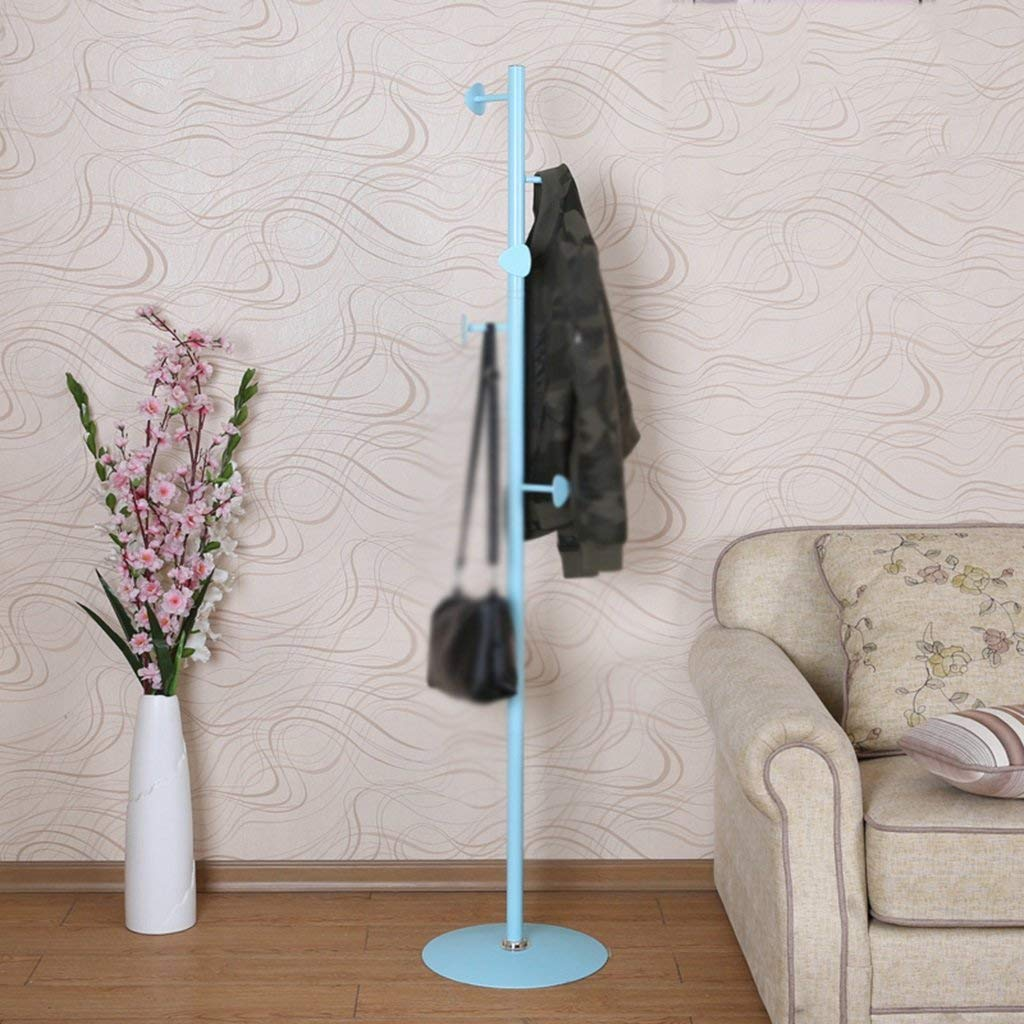 A White JZX Coat Rack, Floor Stand