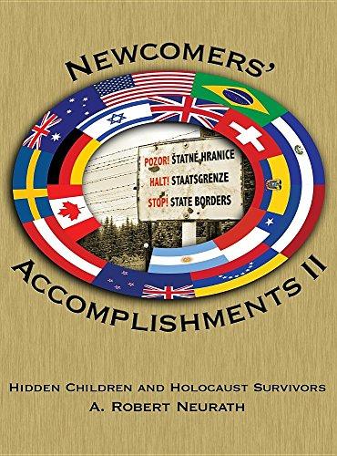 NEWCOMERS' ACCOMPLISHMENTS II