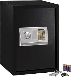 Digital Electronic Safe Box Gun Keypad Lock Security Home Office
