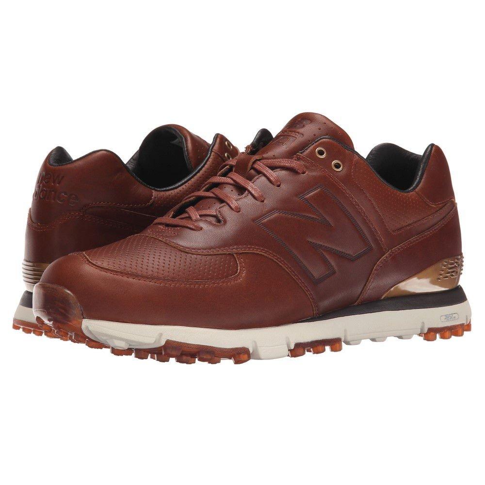 (ニューバランス) New Balance Golf メンズ シューズ靴 スニーカー NBG574LX 並行輸入品   B0195C3E56
