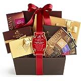 Godiva Chocolatier Warmest Wishes Chocolate Gift Basket, 31.9 Ounce