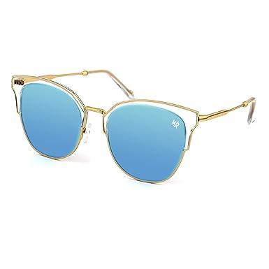 Gafas de sol polarizadas MYRETRO - mod. JASMIN - mujer ...