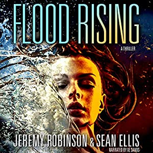 Flood Rising Audiobook