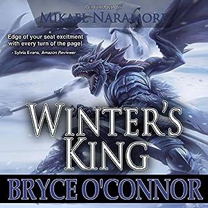 Winter's King Audiobook