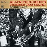 Borderland by Allyn Ferguson (2009-06-16)