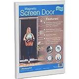 Instant Screen Door Mosquito Net For Door Amazon Com
