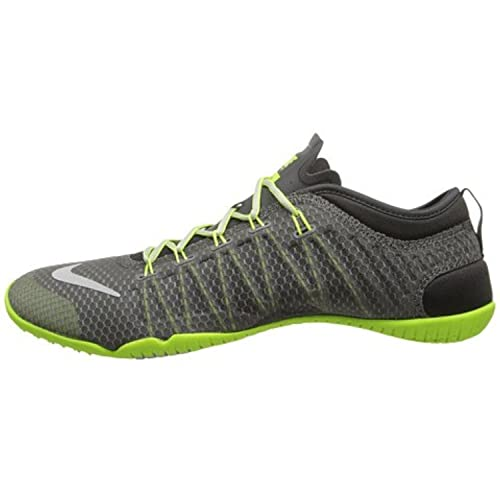 0a28d30c1882 Nike Free 1.0 Cross Bionic Women s Cross Training Shoes 10.5 B - Medium   Buy Online at Low Prices in India - Amazon.in