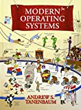 img - for Modern Operating Systems (3rd Edition) book / textbook / text book