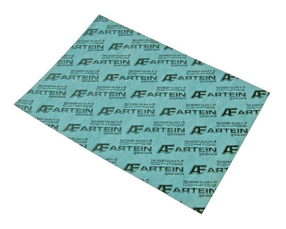 Joint papier universel 140 x 195mm é paisseur 0,30mm 400 degré s C Maxiscooter, Scooter, Quad 30mm 400 degrés C Maxiscooter ARTEIN