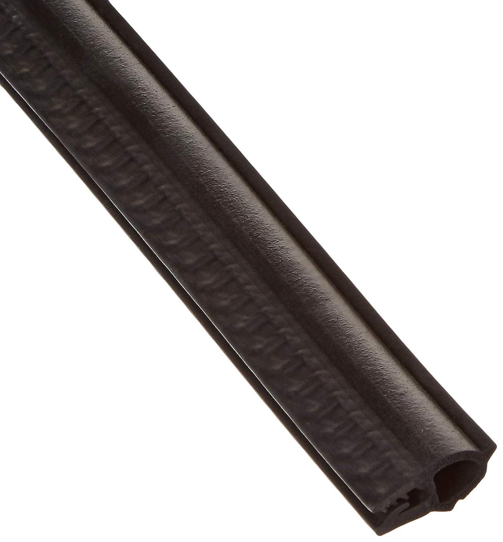cofano Diametro della guarnizione della lampadina verticale: 12 mm portellone e altri componenti dell/'auto Per baule nero Intervallo di serraggio: da 0,1/cm a 0,4/cm bagagliaio