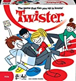 Babrit Twister Game Floor Game Activities Play Center Funny Game for All Ages