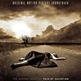 The Second Death of Pain of Salvation (CD) by Pain of Salvation (2009-03-24)