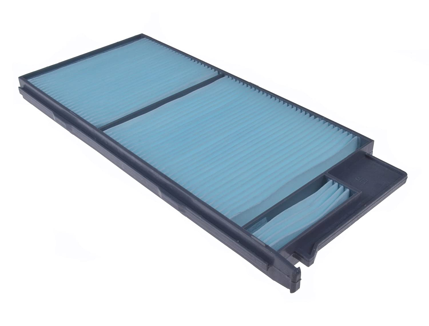 pack of one Blue Print ADT32542 Cabin Filter