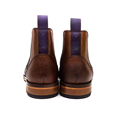 fa8580527 Ted Baker Men s Camroon 4 Ankle Boots  Amazon.co.uk  Shoes   Bags