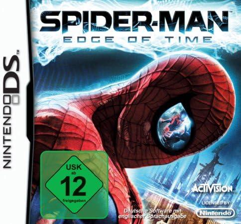 Activision Spider-Man - Juego (Nintendo DS, Acción / Aventura, T ...