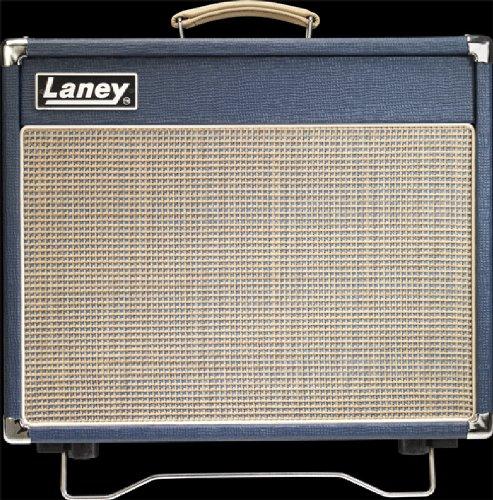 Laney Amps Lionheart Range L20T-112 20-Watt 1x12 Guitar Combo Amplifier by Laney Amps