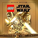 LEGO Star Wars: The Force Awakens Deluxe  - PS3 [Digital Code]