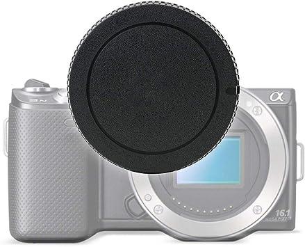 Tapa compatible con cuerpo para Sony ILCA-77M2Q (A77 II, Alpha ...