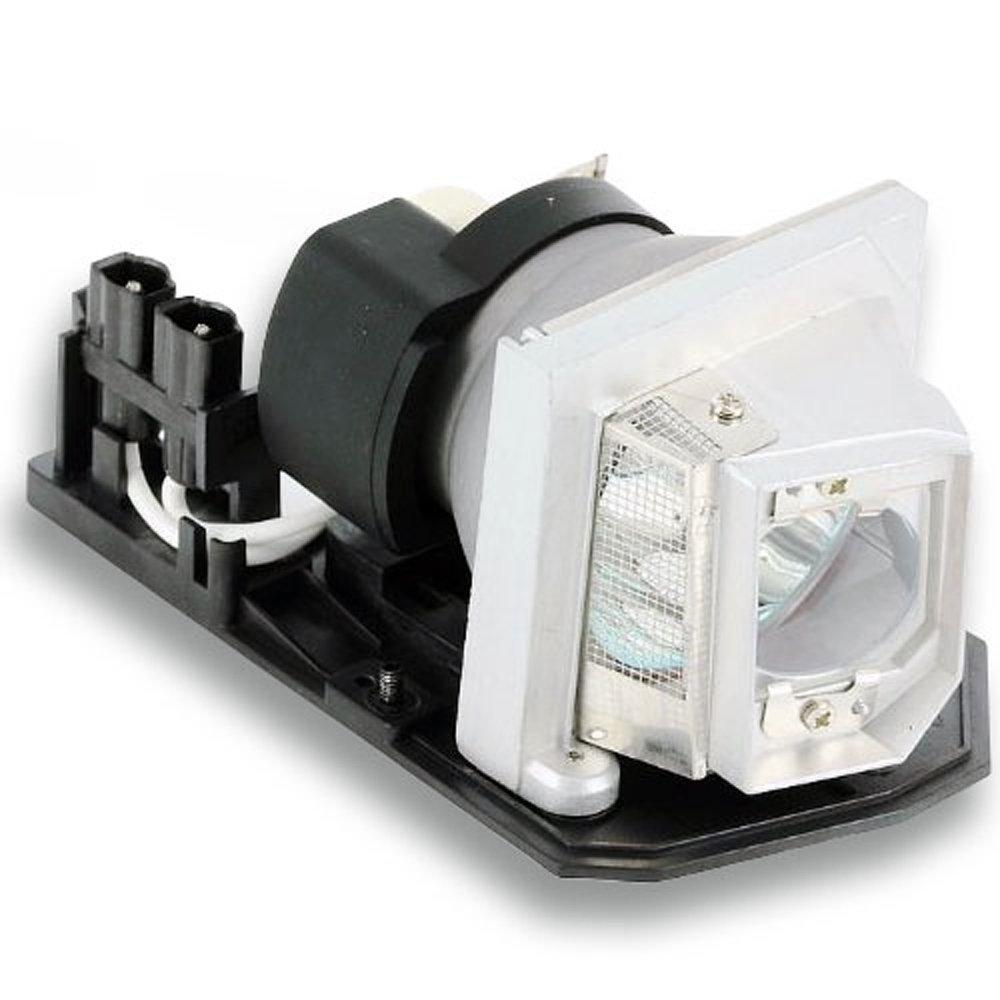 HFY marbull EC00.001 L¨¢mpara de repuesto con carcasa para ACER X110P X1161P X1261P H110P X1161PA X1161N proyector