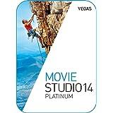 VEGAS Movie Studio 14 Platinum  (最新)|win対応|ダウンロード版